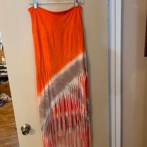 Venus dress/skirt
